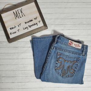 Women's | MEK Jeans | 27